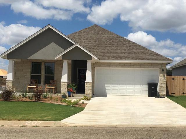 212 -- Winston Dr, Fredericksburg, TX 78624 (MLS #76273) :: Absolute Charm Real Estate