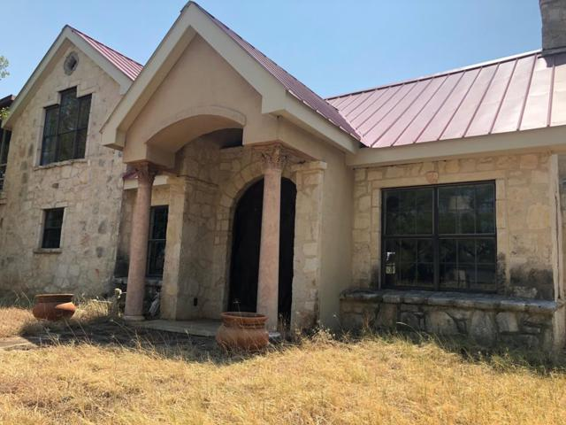 520 NW Isaacs Mountain Rd, Willow City, TX 78675 (MLS #76280) :: Absolute Charm Real Estate