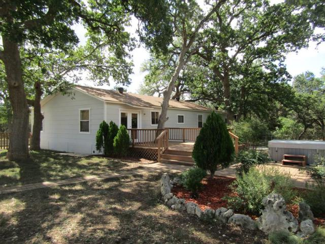 108 SW Oak Park Ln, Spring Branch, TX 78070 (MLS #76284) :: Absolute Charm Real Estate