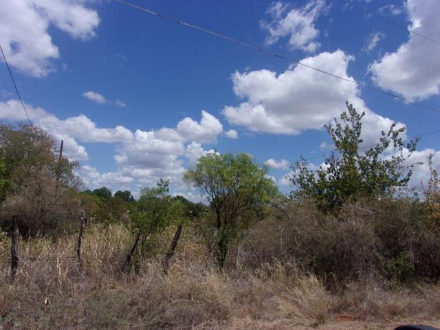 00 E Wallace, Llano, TX 78643 (MLS #76294) :: Absolute Charm Real Estate