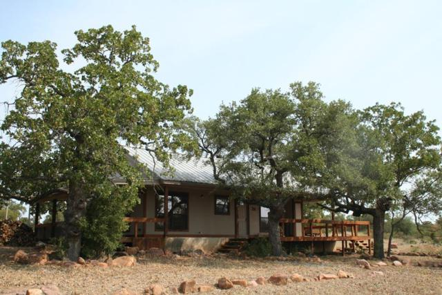131 -- Horse Mountain Trail, Llano, TX 78643 (MLS #76297) :: Absolute Charm Real Estate