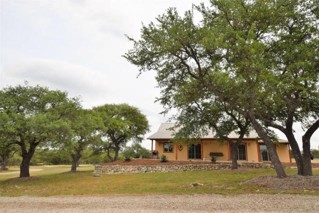 226 -- Deer Run Dr, Mountain Home, TX 78058 (MLS #76302) :: Absolute Charm Real Estate