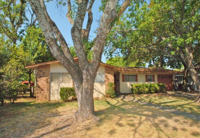 209 W Mulberry St, Fredericksburg, TX 78624 (MLS #76304) :: Absolute Charm Real Estate