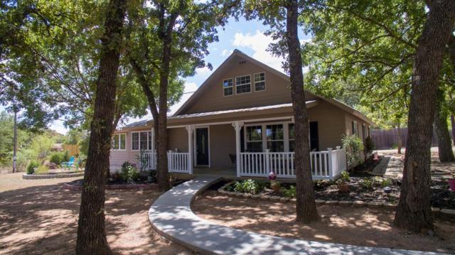 114 E Winding Oak Dr, Fredericksburg, TX 78624 (MLS #76326) :: Absolute Charm Real Estate