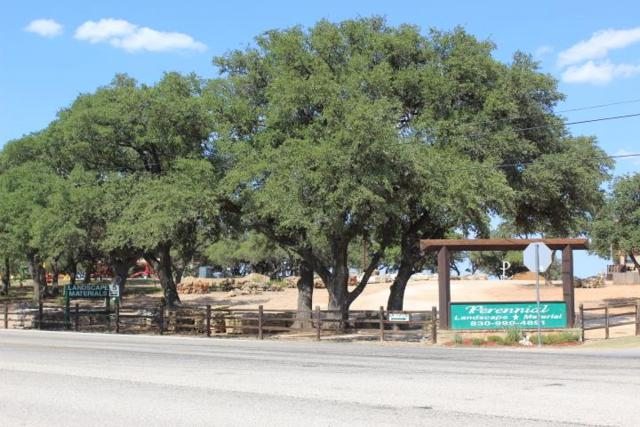 61 -- Equestrian Dr, Fredericksburg, TX 78624 (MLS #76343) :: Absolute Charm Real Estate