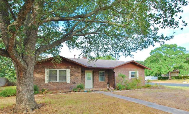 111 -- Seamoor, Fredericksburg, TX 78624 (MLS #76362) :: Absolute Charm Real Estate