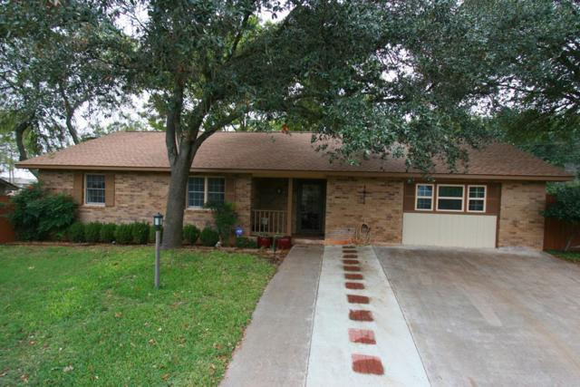 103 -- Driftwood Dr, Fredericksburg, TX 78624 (MLS #76365) :: Absolute Charm Real Estate