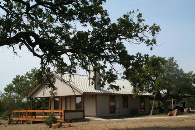 131 -- Horse Mountain Trail, Llano, TX 78643 (MLS #76374) :: Absolute Charm Real Estate