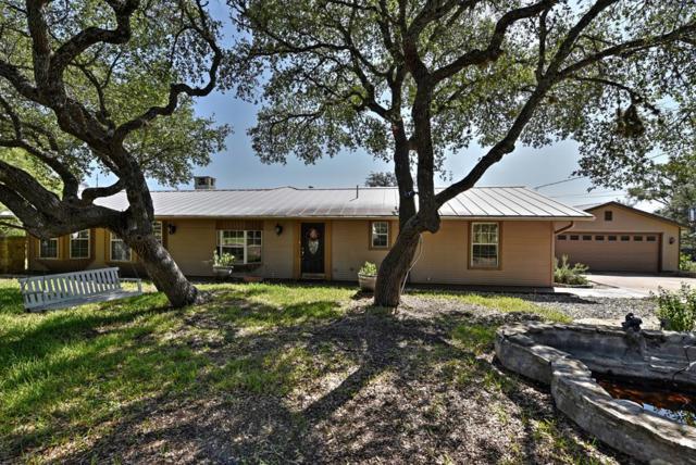 5565 -- Ranch Rd 32, Blanco, TX 78606 (MLS #76387) :: Absolute Charm Real Estate