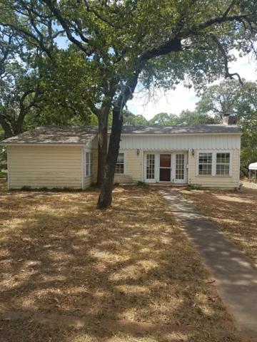 513 E College St, Fredericksburg, TX 78624 (MLS #76391) :: Absolute Charm Real Estate