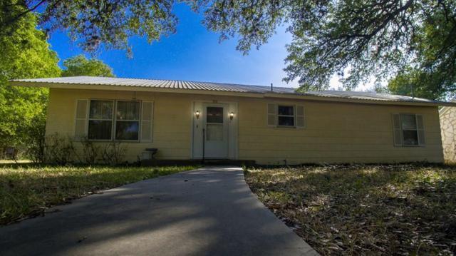 710 W Creek St, Fredericksburg, TX 78624 (MLS #76403) :: Absolute Charm Real Estate