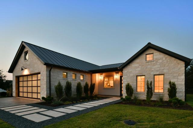 504 -- Free Rein, Horseshoe Bay, TX 78657 (MLS #76413) :: Absolute Charm Real Estate