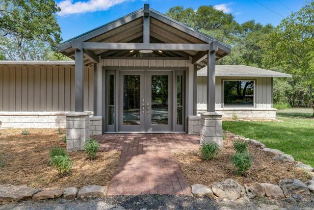 118 -- Rock Ledge St., Blanco, TX 78606 (MLS #76420) :: Absolute Charm Real Estate