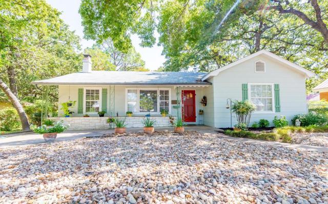 308 W College St, Fredericksburg, TX 78624 (MLS #76428) :: Absolute Charm Real Estate