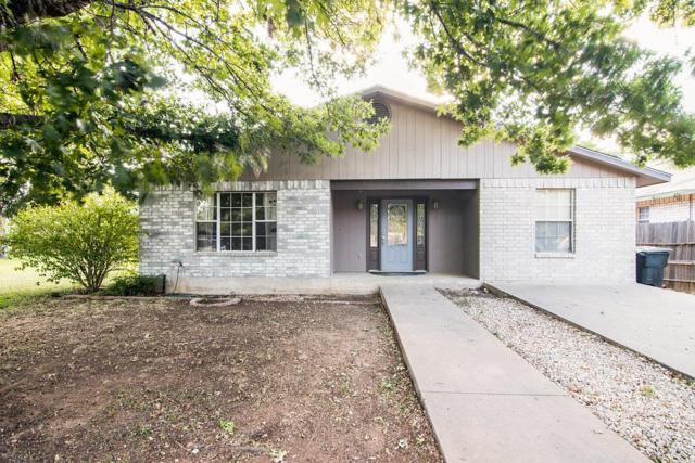 512 S Mesquite St, Fredericksburg, TX 78624 (MLS #76451) :: Absolute Charm Real Estate