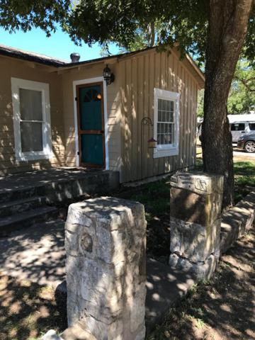 151 N First St, Harper, TX 78631 (MLS #76461) :: Absolute Charm Real Estate