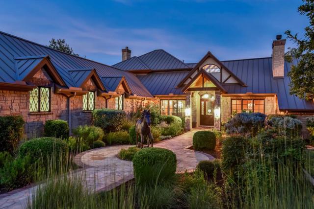 14715 S Bear Creek Rd, Dripping Springs, TX 78737 (MLS #76472) :: Absolute Charm Real Estate