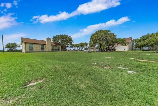 135 NW Bronco Rd., Hunt, TX 78024 (MLS #76483) :: Absolute Charm Real Estate