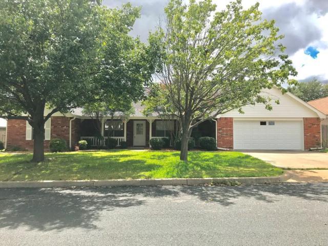 607 W Hackberry, Fredericksburg, TX 78624 (MLS #76486) :: Absolute Charm Real Estate