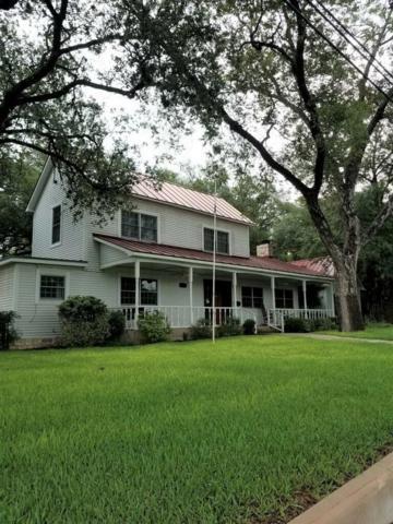 720 W San Antonio St, Fredericksburg, TX 78624 (MLS #76496) :: Absolute Charm Real Estate
