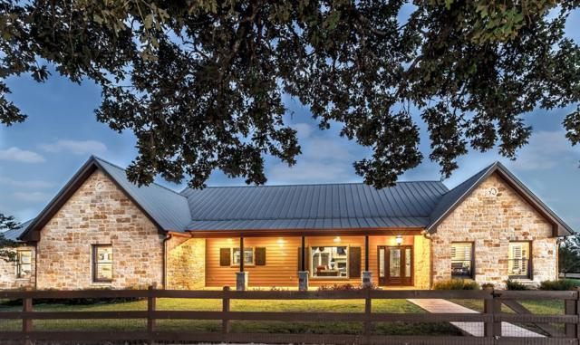 553 -- Goehmann Oaks Rd, Fredericksburg, TX 78624 (MLS #76507) :: Absolute Charm Real Estate