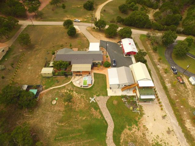 243 -- Eichen Strasse, Fredericksburg, TX 78624 (MLS #76514) :: Absolute Charm Real Estate