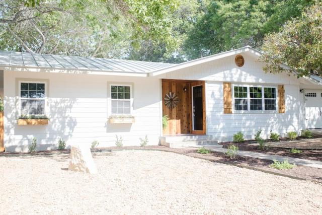 902 N Adams St, Fredericksburg, TX 78624 (MLS #76520) :: Absolute Charm Real Estate