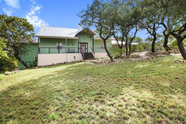 545 W Hillside Dr, Spring Branch, TX 78606 (MLS #76533) :: Absolute Charm Real Estate