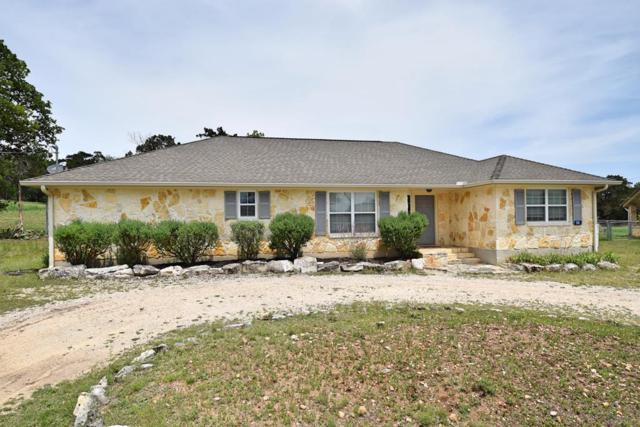 14 -- River Oaks Ln, Ingram, TX 78025 (MLS #76544) :: Absolute Charm Real Estate