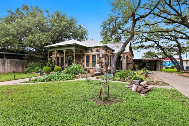102 N Lbj Drive, Johnson City, TX 78636 (MLS #76568) :: Absolute Charm Real Estate