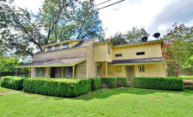 403 W Schubert St, Fredericksburg, TX 78624 (MLS #76600) :: Absolute Charm Real Estate