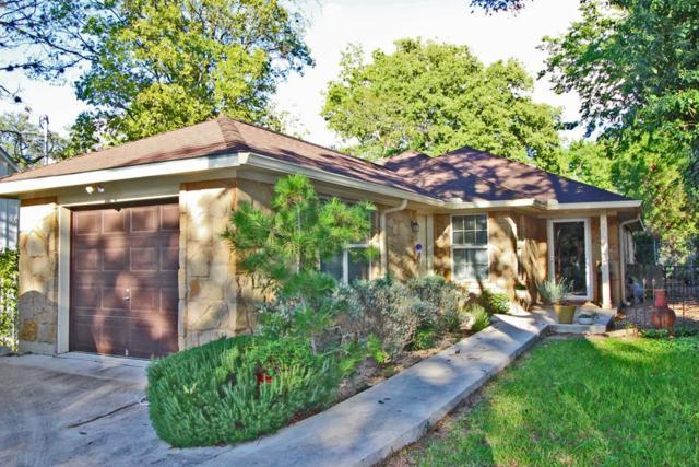 203 S Creek St, Fredericksburg, TX 78624 (MLS #76601) :: Absolute Charm Real Estate