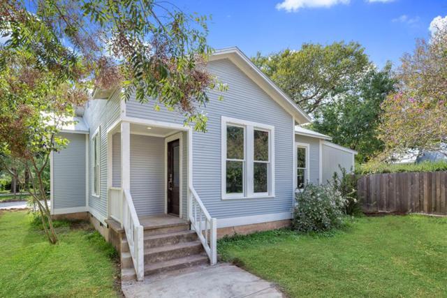 211 E Orchard St, Fredericksburg, TX 78624 (MLS #76604) :: Absolute Charm Real Estate