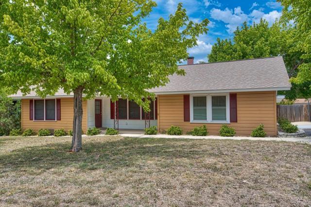504 -- Harper Rd, Kerrville, TX 78028 (MLS #76606) :: Absolute Charm Real Estate