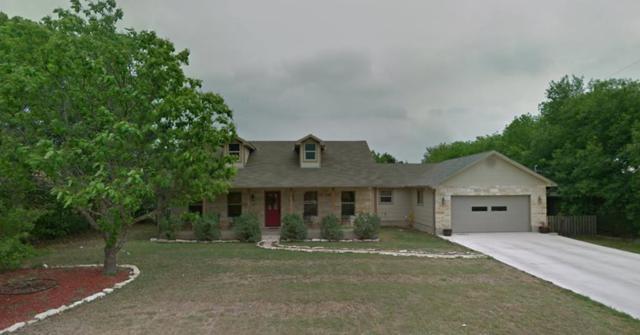 186 -- Maple St, Fredericksburg, TX 78624 (MLS #76613) :: Absolute Charm Real Estate