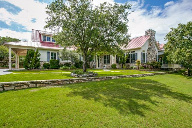 90 -- Canyon Bluff Dr, Boerne, TX 78006 (MLS #76614) :: Absolute Charm Real Estate