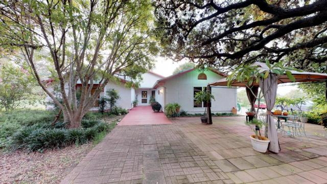 135 -- Weston Rd., Comfort, TX 78013 (MLS #76625) :: Absolute Charm Real Estate
