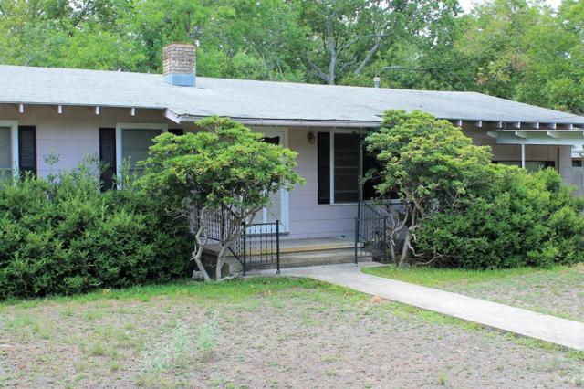 211 N Main St, Comfort, TX 78013 (MLS #76626) :: Absolute Charm Real Estate