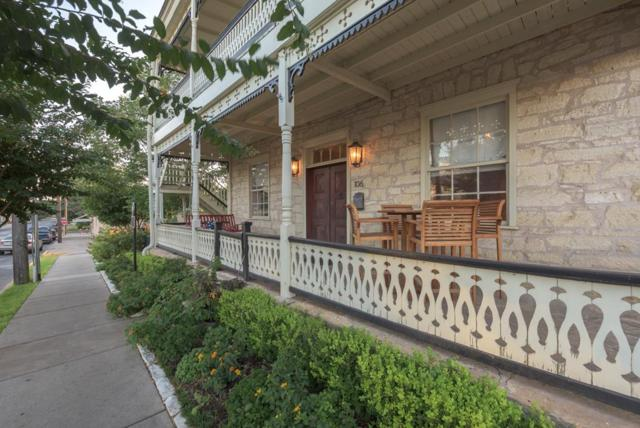 106 S Lincoln, Fredericksburg, TX 78624 (MLS #76627) :: Absolute Charm Real Estate
