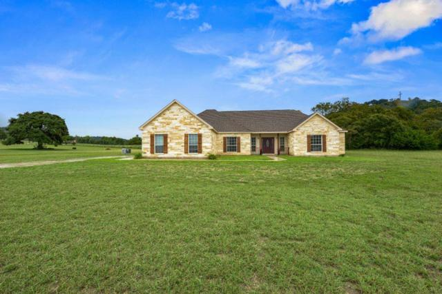 109 -- Kendall Falls Rd, Comfort, TX 78013 (MLS #76628) :: Absolute Charm Real Estate
