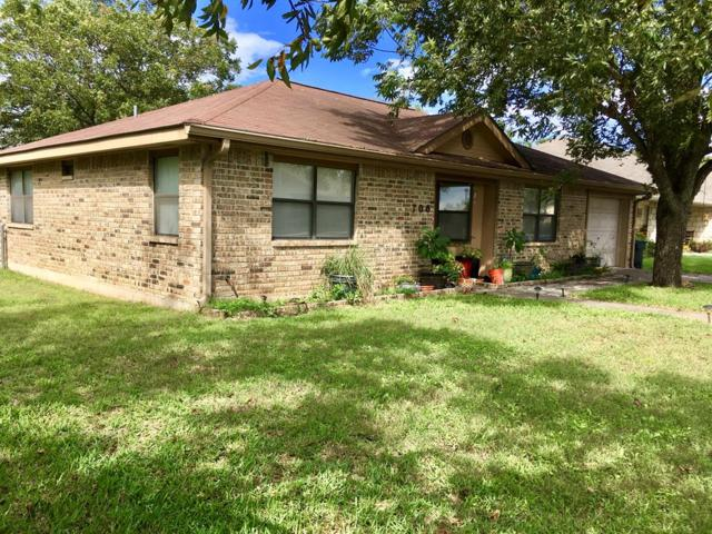 706 S Creek St, Fredericksburg, TX 78624 (MLS #76631) :: Absolute Charm Real Estate