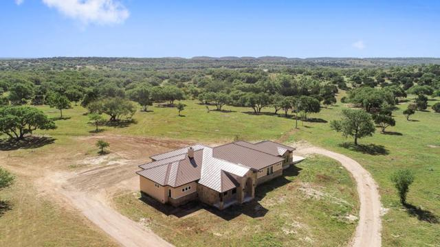 156 E Waterhole Rd., Johnson City, TX 78636 (MLS #76632) :: Absolute Charm Real Estate