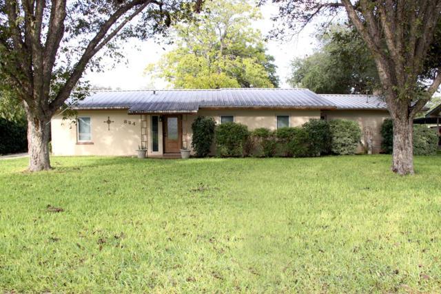 824 -- Wheeler, Mason, TX 76856 (MLS #76634) :: Absolute Charm Real Estate