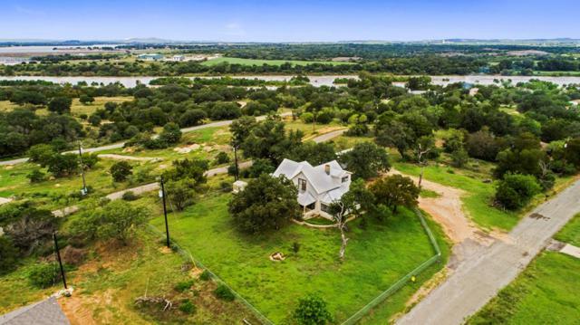 810 -- Birch Ln., Marble Falls, TX 78657 (MLS #76644) :: Absolute Charm Real Estate