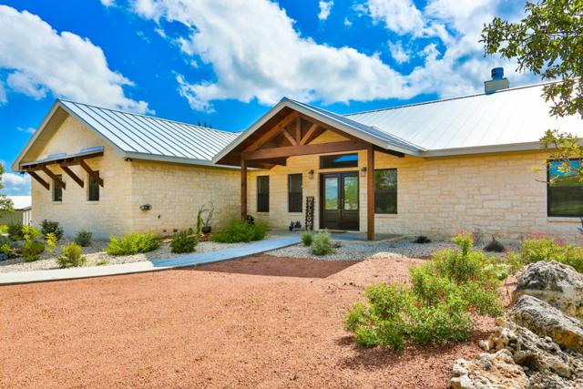 2065 -- Landmark Rd., Kerrville, TX 78028 (MLS #76650) :: Absolute Charm Real Estate