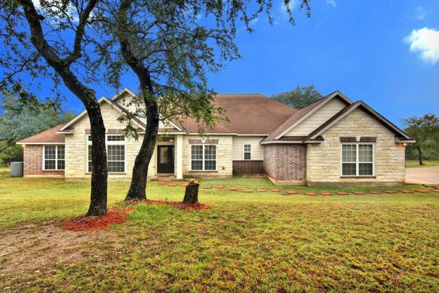 565 -- Crystal Mountain Drive, Round Mountain, TX 78663 (MLS #76665) :: Absolute Charm Real Estate