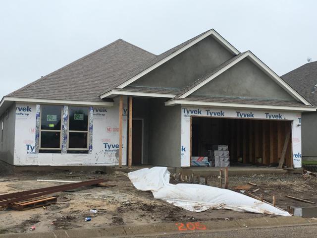 218 -- Riley Lane, Fredericksburg, TX 78624 (MLS #76676) :: Absolute Charm Real Estate