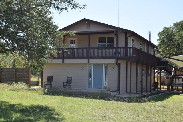 401 S Sky Harbor Rd, Mountain Home, TX 78058 (MLS #76678) :: Absolute Charm Real Estate