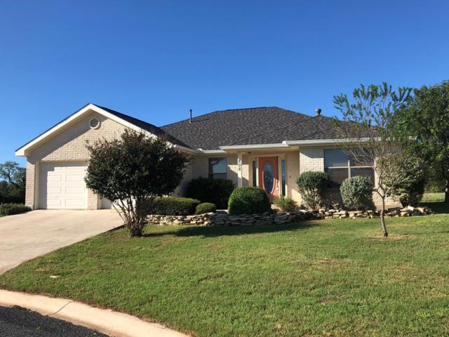 808 -- Scarlet Oak Court, Fredericksburg, TX 78624 (MLS #76684) :: Absolute Charm Real Estate