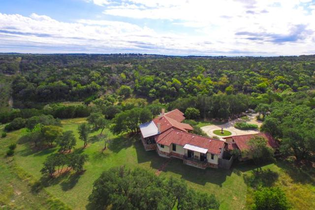 304 E Sunset, Johnson City, TX 78636 (MLS #76692) :: Absolute Charm Real Estate